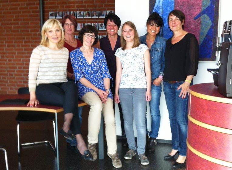 Workshop für erfolgreiche Bestatterinnen